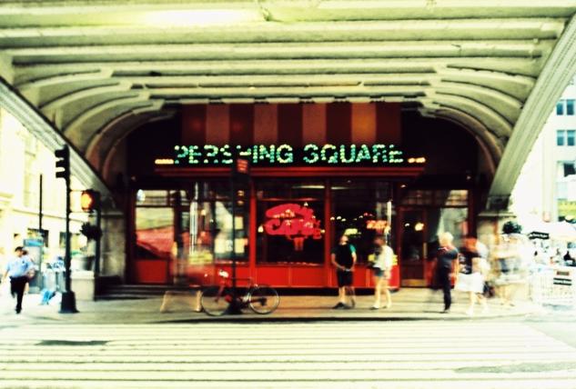 new york city – diner