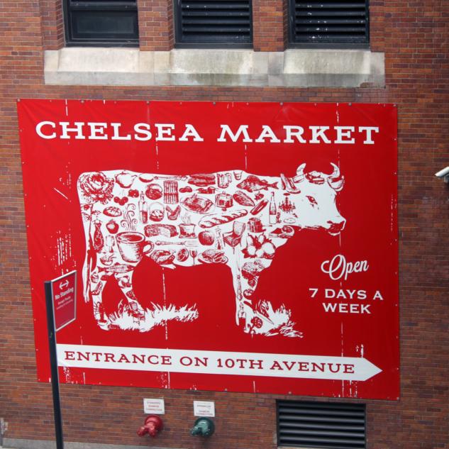 new york – chelsea market