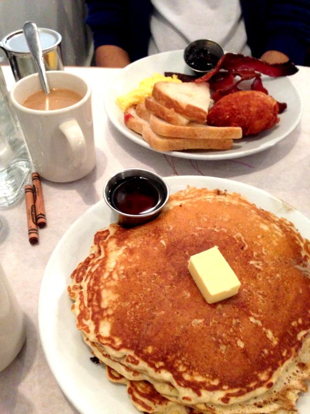 new york – kahvaltı – egg