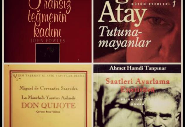Bayram Tatili İçin Okuma Önerileri