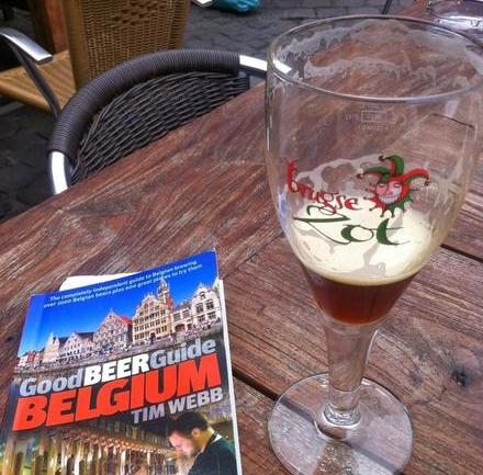 Belçika Bira Turu: Brugge'de De Halve Maan ve Bira Duvarı