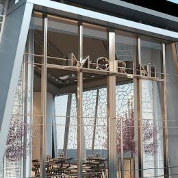 İstanbul'un Yeni Yüzü: Beymen Zorlu ve Michelin Yıldızlı Restoran Morini