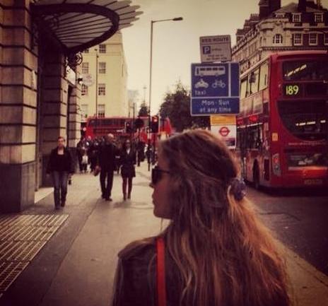 Karakteristik Şehir Londra'ya Yolculuk