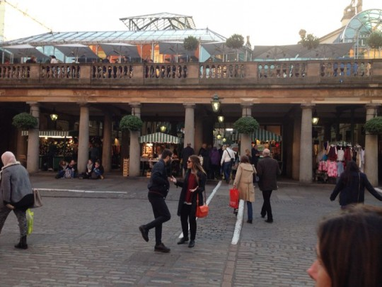 londra – covent garden