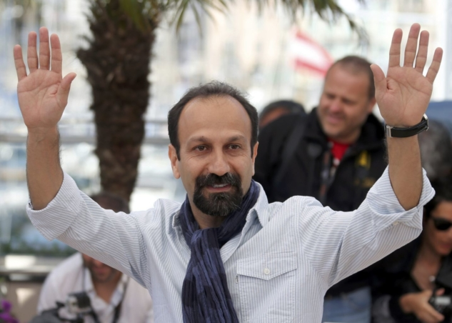 the past – asghar farhadi
