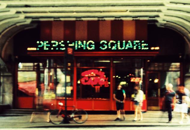 Aç Kalmayı İmkansızlaştıran Şehir: New York City Vol.1