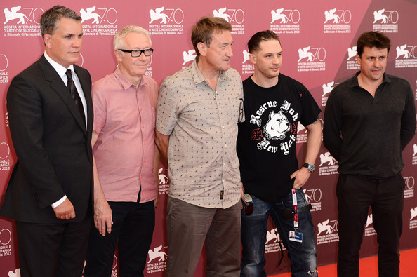 locke – venice film festival