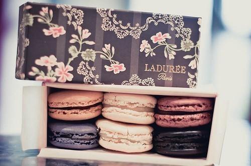 paris – macaron