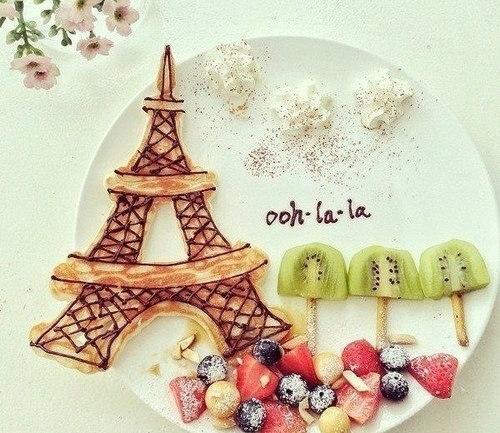 Paris: Romantik Olmak Zorunda Değilsiniz