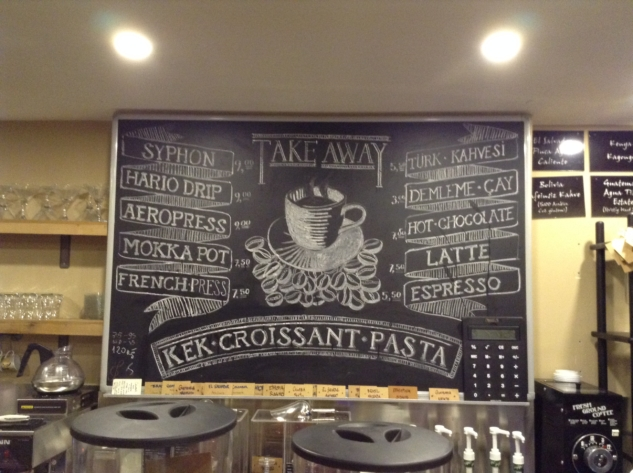 drip coffeeist – şaşkınbakkal