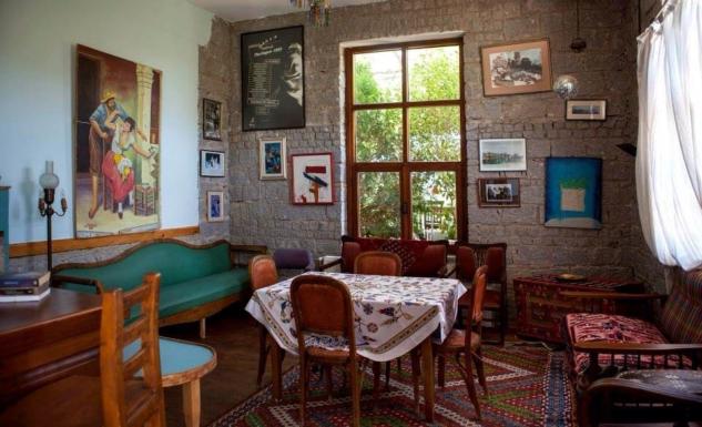 çamlıbel köyü – zeytinbağı otel