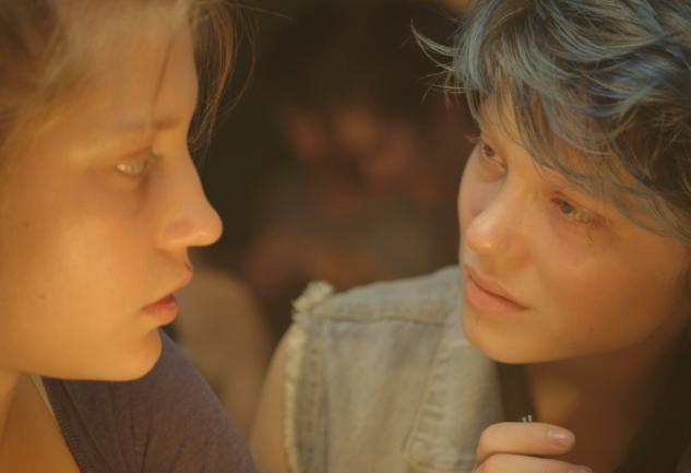 Filmekimi'nin En Çok Konuşulan Filmi: La Vie d'Adèle