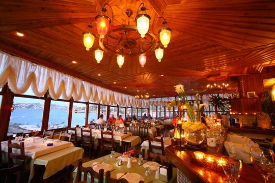 Çimentepe Restoran Yalıkavak