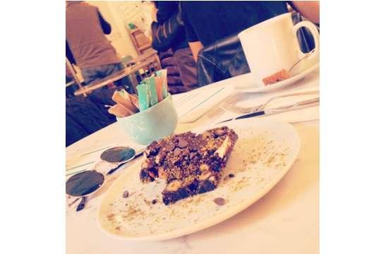 Mums Cafe Karaköyy