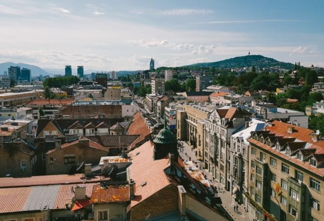 Sarajevo: İyi İnsanlar Ülkesinin Başkenti