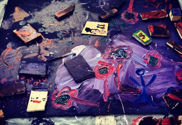 Herkes İçin Kültür-Sanat: Culture Multure