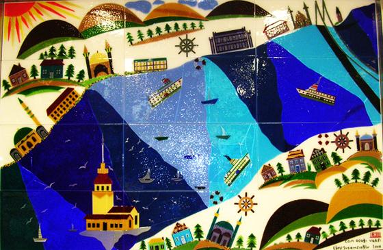 Camdan Tasarımlar İstanbul