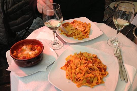 Roma Rehberi: Daracık Sokakları, Muhteşem Yemekleri, Tarih Kokusu