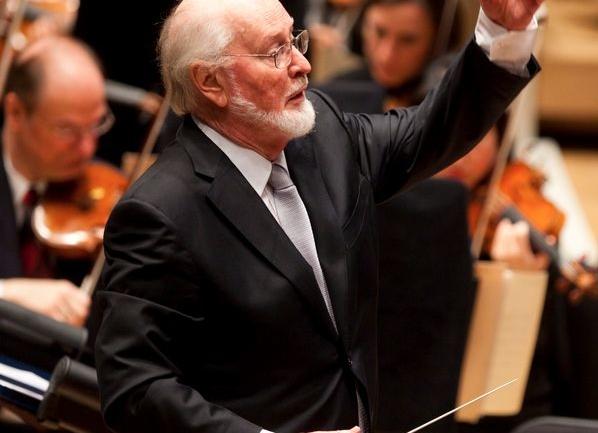 KONSER: Hollywood'un Mozart'ı - John Williams