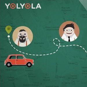 Yolculuğa Katıl: yolyola.com