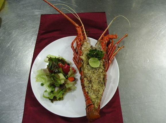 Chef Soumyen's Kitchen