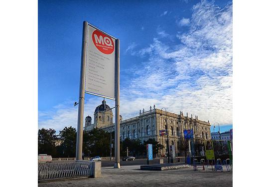 Notaların Şehri: Viyana