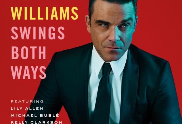 Robbie Williams'tan