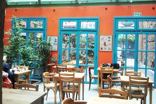 Zencefil cafe2