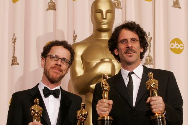 Ethan Coen  & Joel Coen