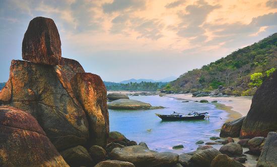 Bir Hint Rüyası: Goa Rehberi