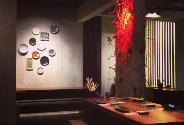 Armutlu'da Yepyeni Bir Sushi Lezzeti: Sushimoto