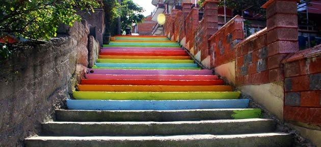Amasra Merdiven