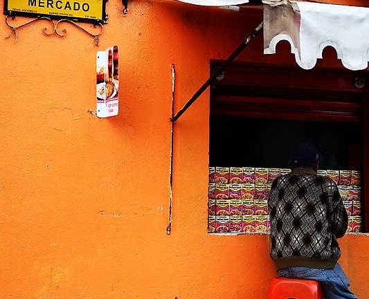 Meksiko'nun Renkleriyle Meksiko Gezisi