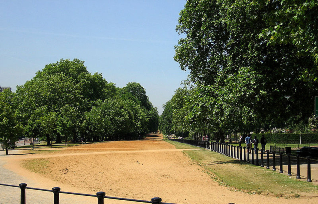 Hydepark'a hayran kalın!