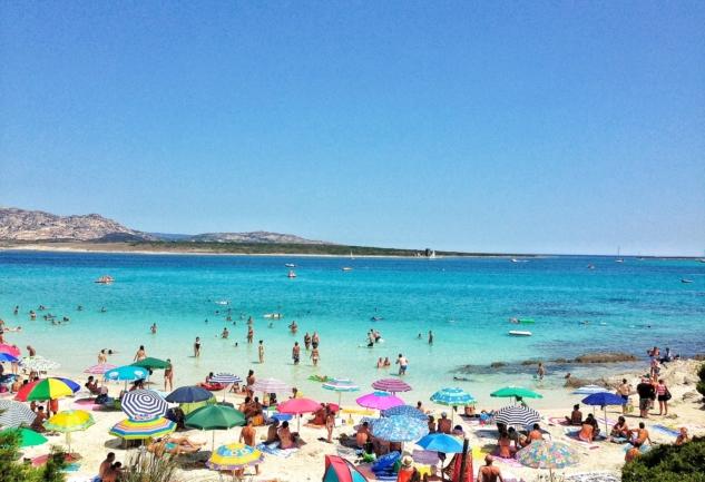 Sardinya Adası: Sardigna Diye Yazılır, Sardinya Diye Okunur