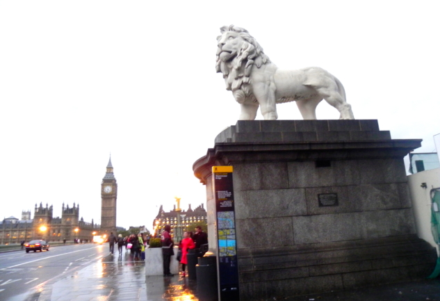 Londra'da Yapılması Gerekenler: Karşınızda Londra Top 10!