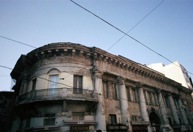 İstanbul Keşif Günlüğü #6: İstanbul'un En Nostaljik Hali
