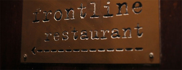 Front Line Restaurant