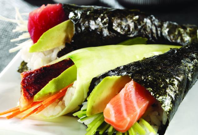Miyabi: Sushi Ustalarının Elindeki Maharetli Bıçak