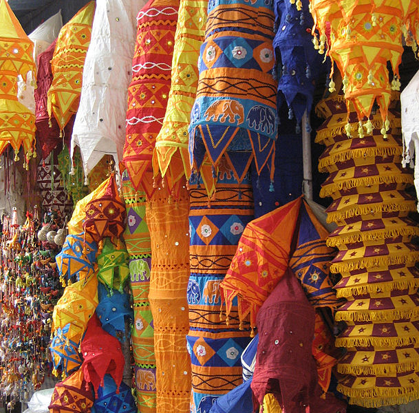 Janapath Bazaar