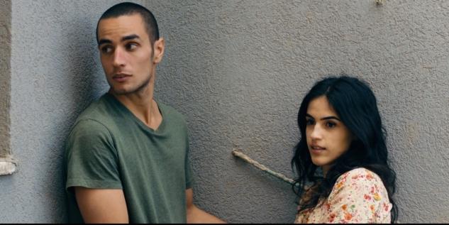 Omar (Hany Abu-Assad, 2013)