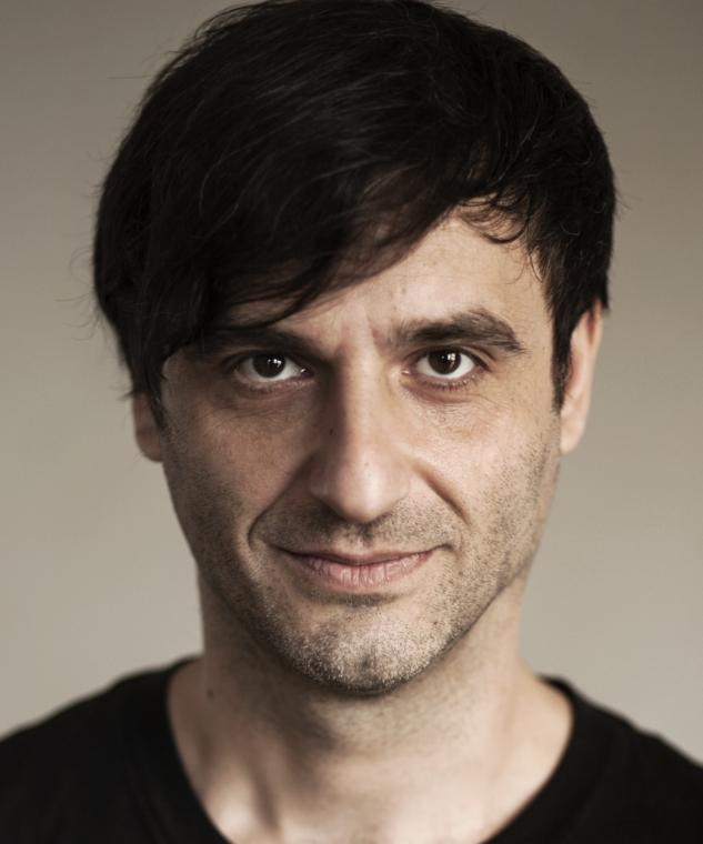 Alexandros Avranas