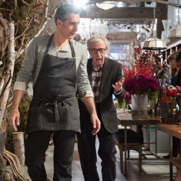 Hem Yönetmen Hem Oyuncu: Woody Allen'ın Oynadığı Filmler