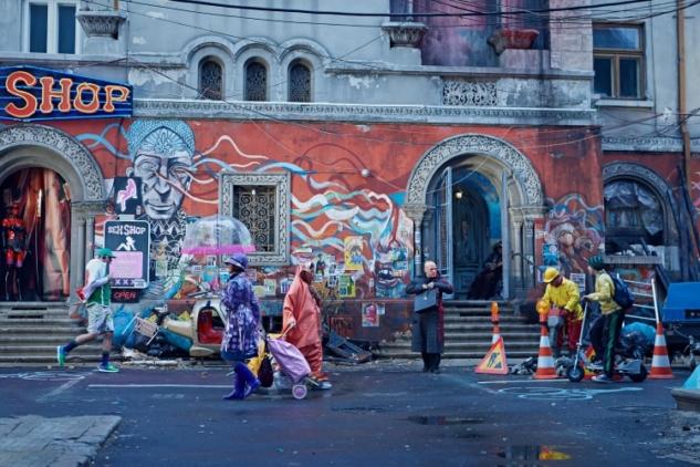 Sinemada Görsellik Denince: Terry Gilliam Filmleri