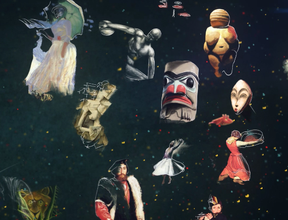 Sanat ve Tasarım Sevenlerin Sevgisini Kazanacak 10 Oyun