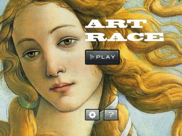 oyunlar – art race