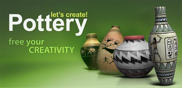 oyunlar – create pottery