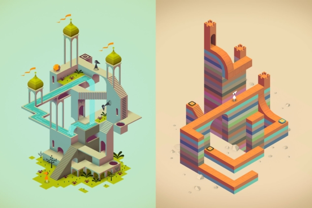 oyunlar – monument valley 2