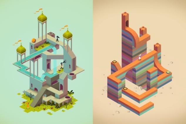 oyunlar – monument valley 2