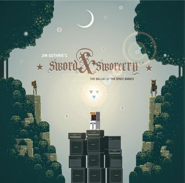 oyunlar – sword and sworcery